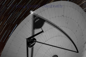 Startrail 1a with dish sig 800pix